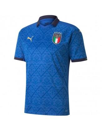 Italy Home Jerseys 2021