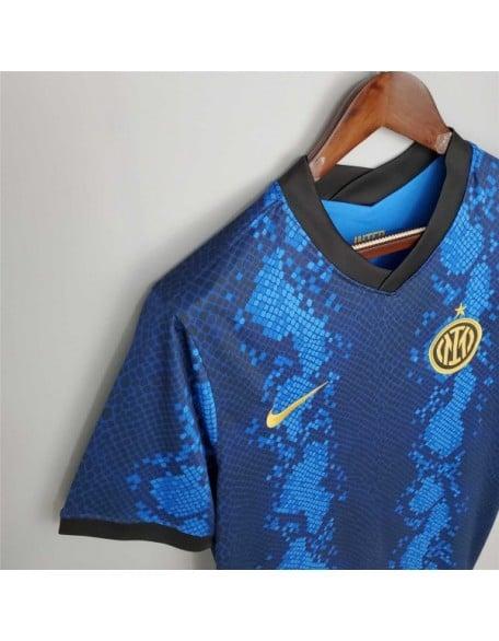 Inter Milan Home Jersey 2021/2022