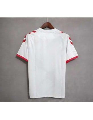 Denmark Away Jerseys 2021