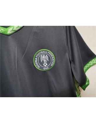 Nigeria Away Jerseys 2021