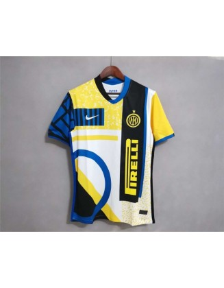Inter Milan Away Jersey 2020/2021