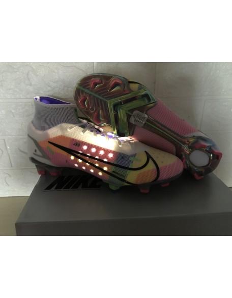 Mercurial Superfly Dragonfly 8 Elite FG