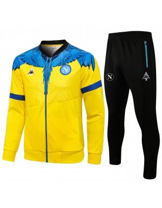 Jacket + Pants Napoli 2021/2022