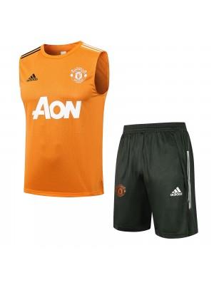 Gilet + Short Manchester United 2021/2022