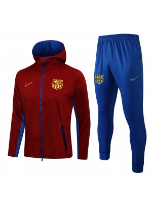 Veste + Pantalon FC Barcelone 2021-2022