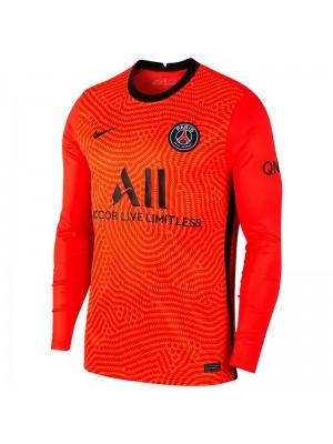 Maillot Paris Saint Germain 2020/2021 Manche longue