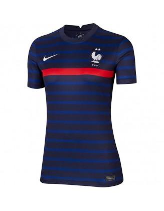 France Home Jerseys 2021 Female