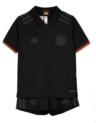 Germany Away Minikit 2021