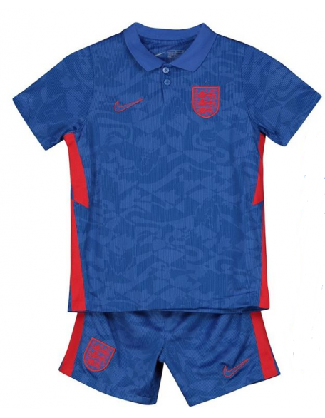 England Away Jersey 2021 Kids