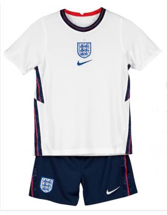 England Home Jersey 2021 Kids