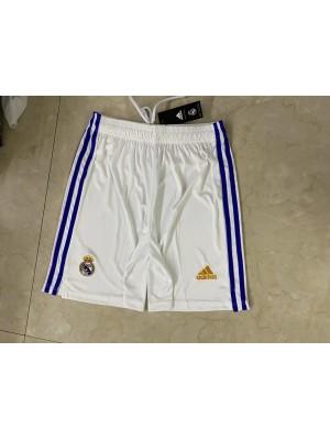 Shorts Real Madrid Domicile 2021/2022