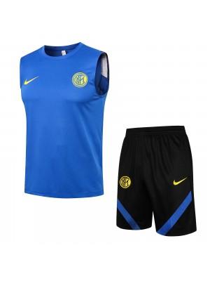 Gilet + Short Inter Milan 2021/2022