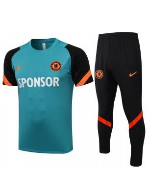 Maillots + Pantalons Chelsea 2021-2022
