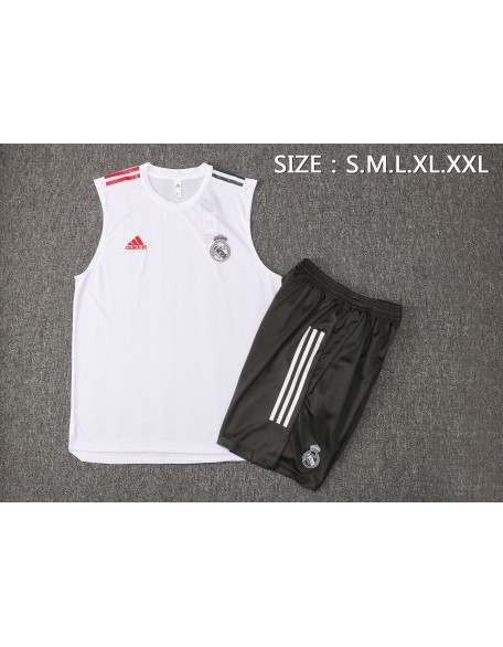 Vest +Shorts Real Madrid 2021-2022