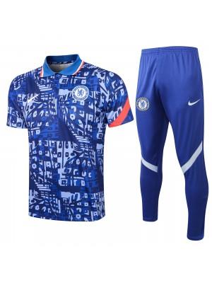 Polo+ Pantalon Chelsea 2021-2022