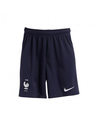 France Home Shorts 2021