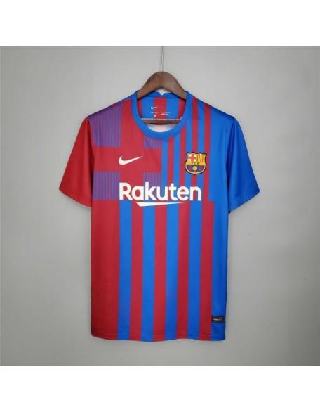 Barcelona Home Jersey 2021/2022