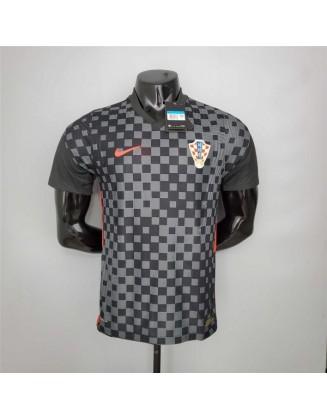 Croatia Away Jerseys 2021