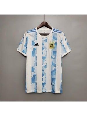 Maillot Argentina Domicile 2021
