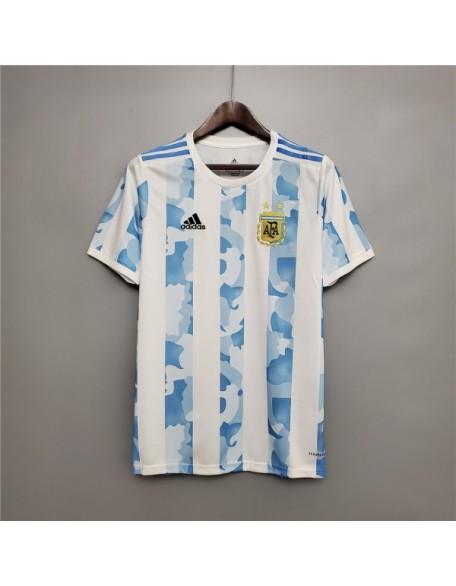 Argentina Home Jerseys 2021