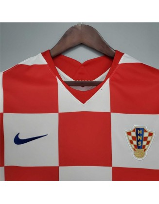 Croatia Home Jerseys 2021