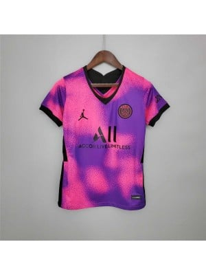 Maillot Paris Saint Germain 2020/2021 femmes