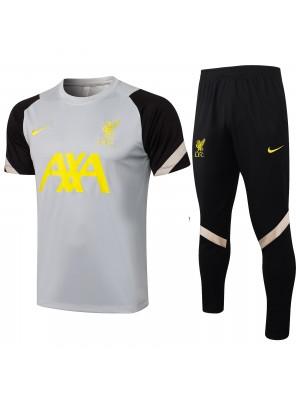 Maillots + Pantalons Liverpool 2021/2022
