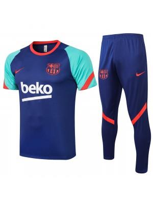 Maillot + Pantalons FC Barcelona 2021/2022