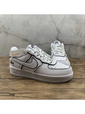 Air Force 1 Low Stussy