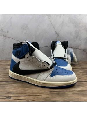 Air Jordan 1 X Off-White
