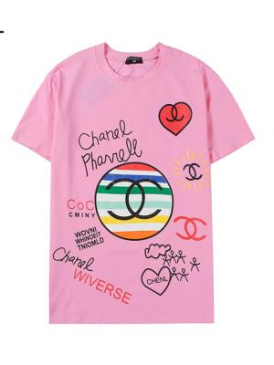 C T-shirt - 007