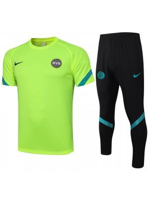 Mallots + Pantalons Inter Milan 2021/2022