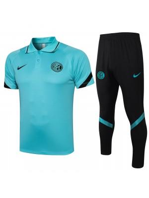 Polo + Pantalon Inter Milan 2021/2022