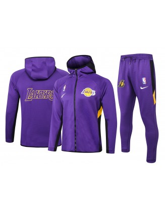Lakers Tracksuit 2021