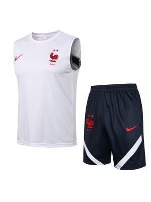 Maillots + Shorts France 2021