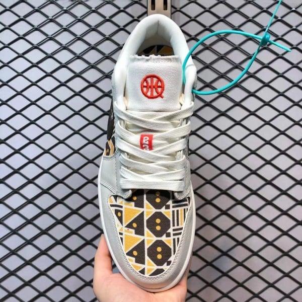 "Air Jordan 1 Low""Quai 54""AJ1"