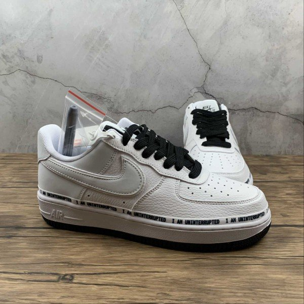 Air Force 1'07 Low x Uniterrupted