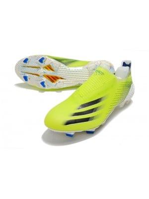 Adidas X Ghosted FG