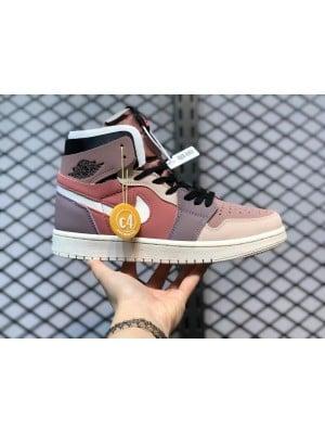 """Air Jordan 1 Zoom AirCMFT """"Rust"""""""