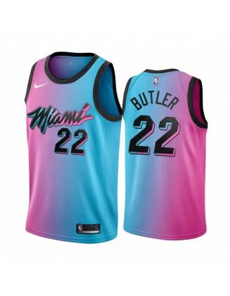 Miami Heat Butler 22