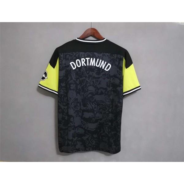 Maillot Borussia Dortmund 2020/2021