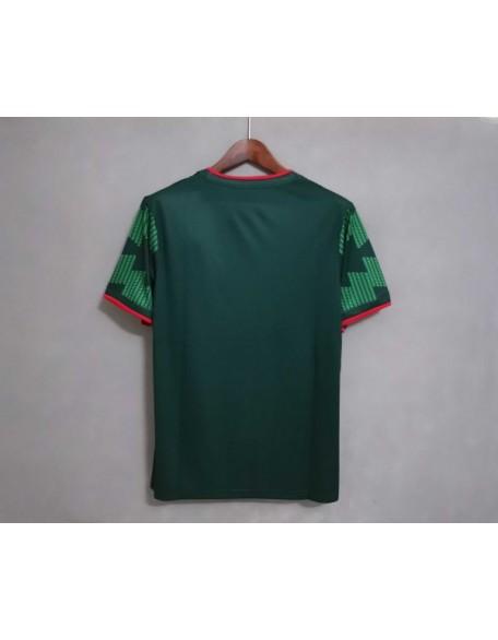 Mexico Away Jerseys 2021