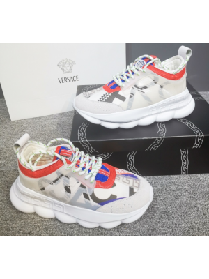 Ver sace shoes  - 013