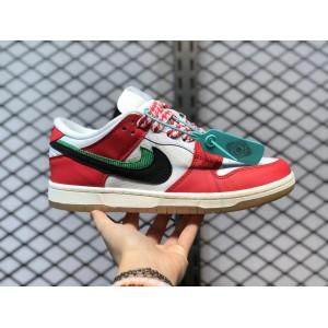 """Frame Skate x Nike SB Dunk Low """" Habibi """""""