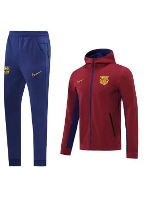 Veste + Pantalon FC Barcelone 2020-2021