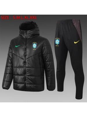 Veste + Pantalon Hiver Brésil 2021