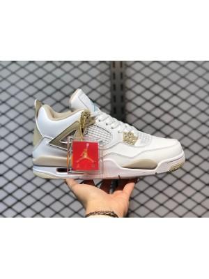 """Air Jordan 4  """"Linen"""""""