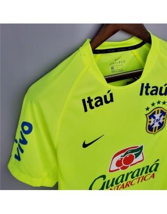 Brazil Jerseys 2021