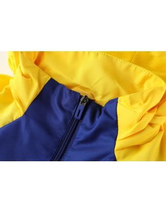 Boca Juniors Windbreaker 2020/2021