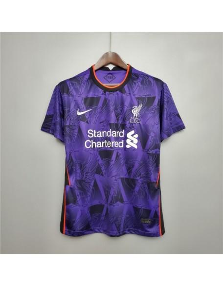 Liverpool Jersey 2020/2021